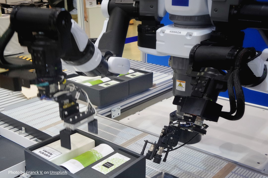 AI and Manufacturing