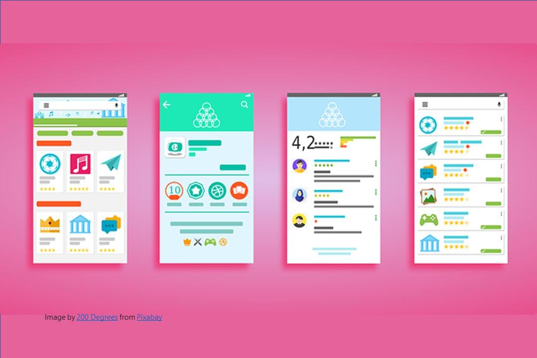 UI UX design -Esther espero