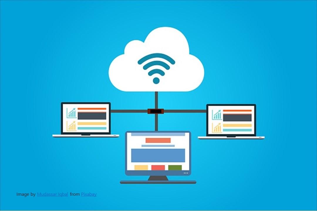 Cloud Computing and Web Hosting -Esther Espero