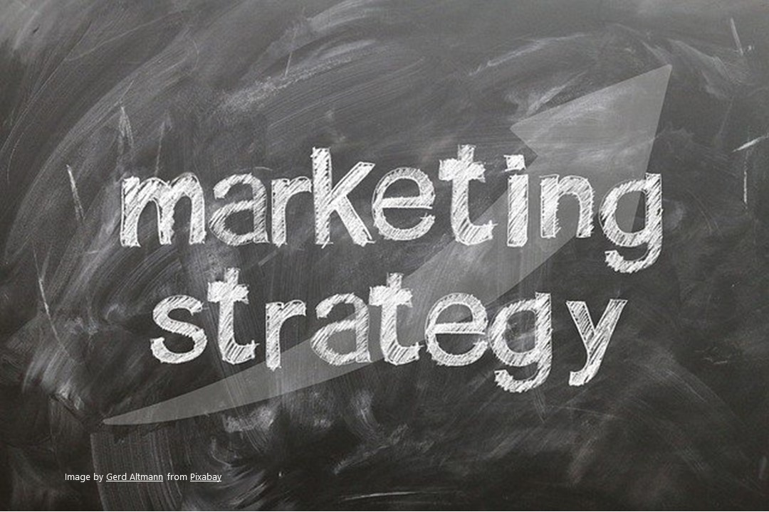 marketing strategy-estherespero